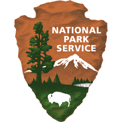 Logo of U.S. National Park Service