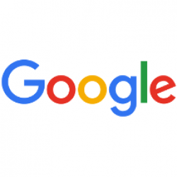 Logo of Google, Inc.