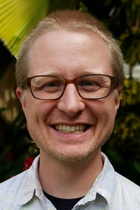 Profile photo of Joe Oppegaard