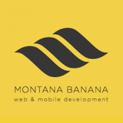 Logo of Montana Banana