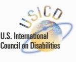 USICD Logo section image