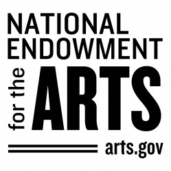 Logo of National Endowment for the Arts